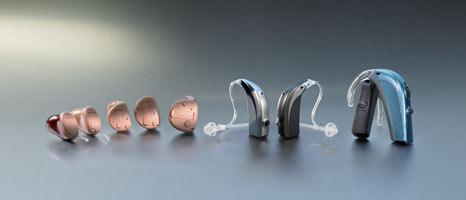 aparaty słuchowe siemens