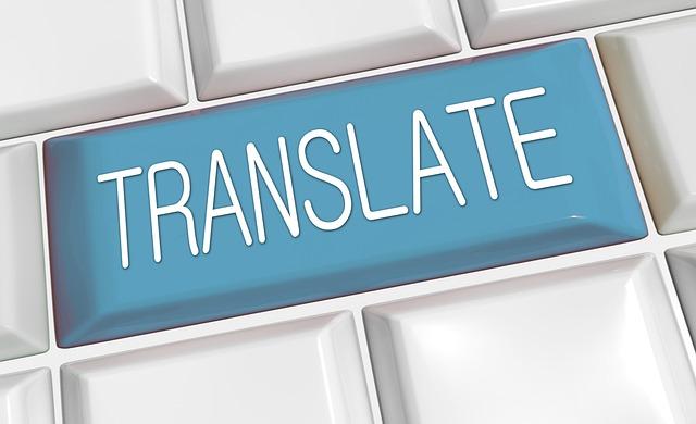 agencja tłumaczeń