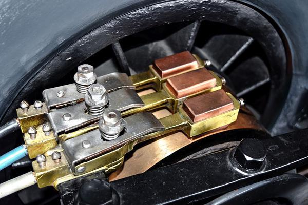silniki ac motoren