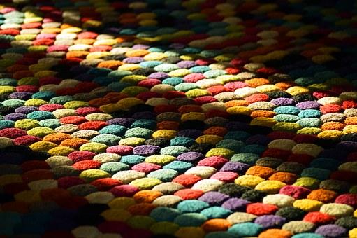 pranie dywanów Łódź