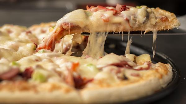 pizza - Karpacz