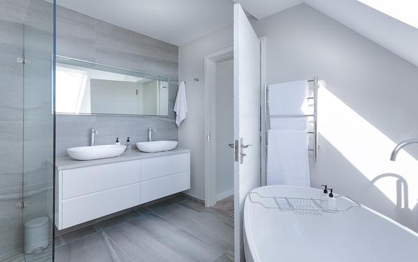 ładne meble łazienkowe z krakowa