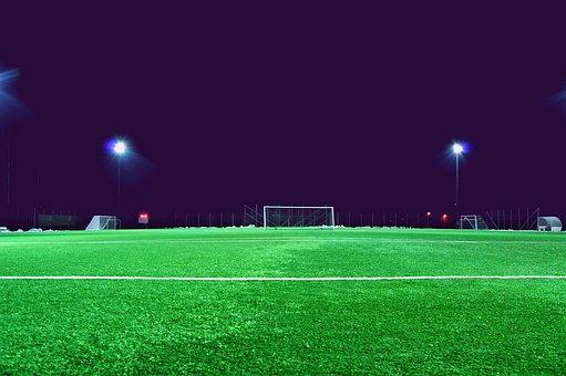 nawadnianie boisk piłkarskich