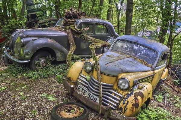Kasacja Samochodów Busko Zdrój