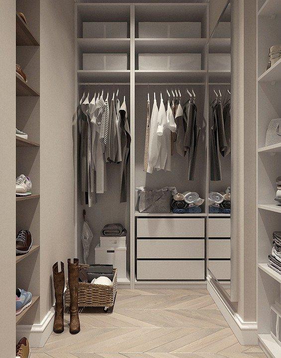 garderoby bielsko