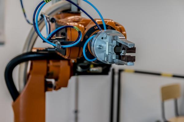 automatyzacje produkcji