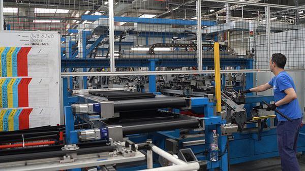 sprawdzony producent linii technologicznych